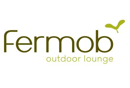 partenaire fermob outdoor lounge