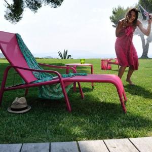 Mobilier de jardin Fermob Alizé