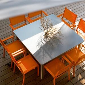 Mobilier de jardin Fermob Costa
