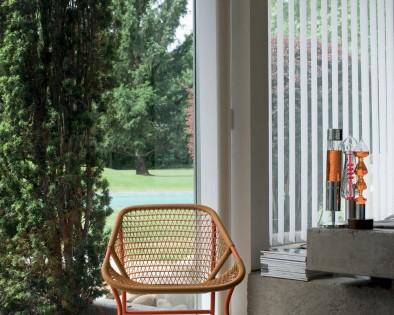 Mobilier de jardin Fermob Sixties