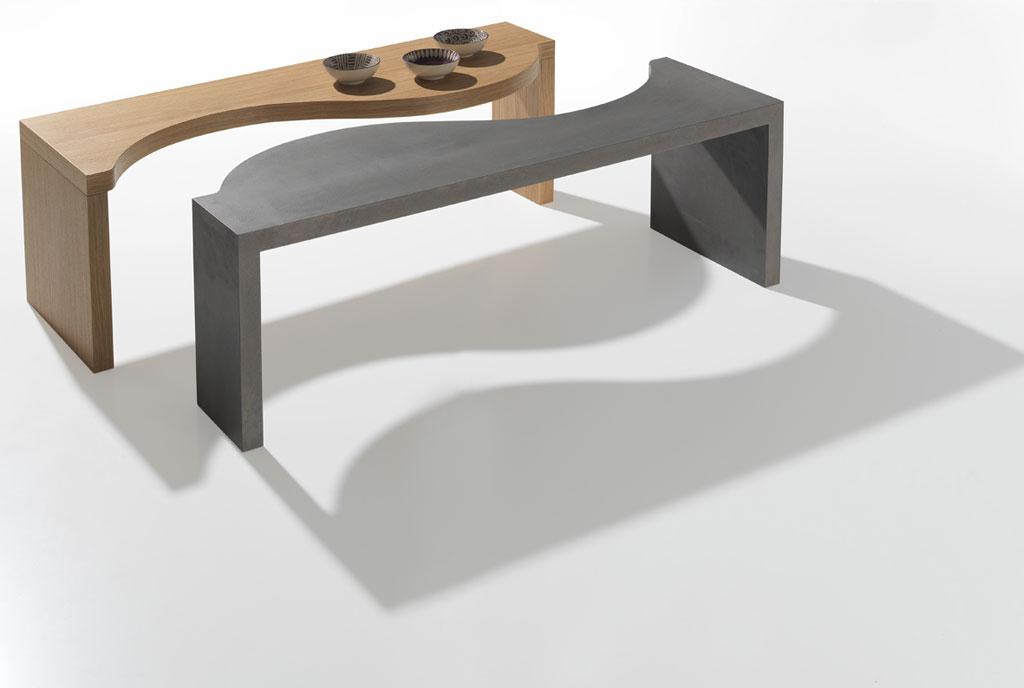 Oleron Meubles Table Basse Rectangulaire Compoz Oleron Meubles