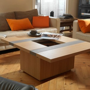 Table basse / Console