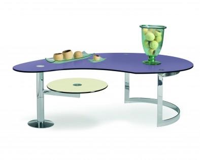 Table basse Manhattan Lilas