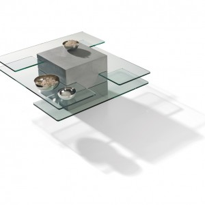 Table basse bar Clubic