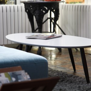 Table basse Nordik