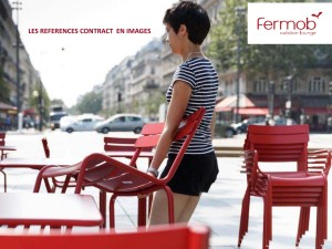 Terrasses Fermob #1
