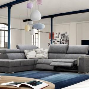 Canapé d'angle Bolton