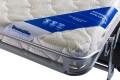 Canapé convertible Rapido Xena avec méridienne coffre